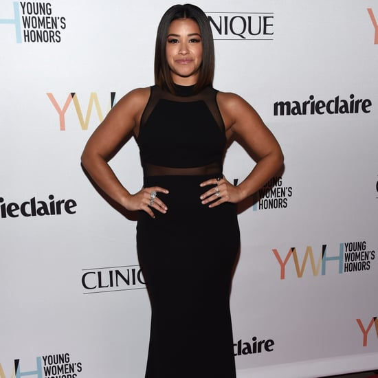Gina Rodriguez Best Outfits of 2016
