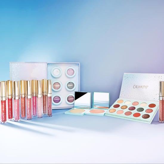 ColourPop Holiday 2017 Collection