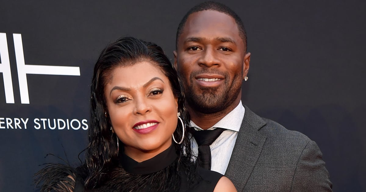 """Taraji P. Henson and Kelvin Hayden Have Ended Their Engagement: """"It Didn't Work Out"""""""