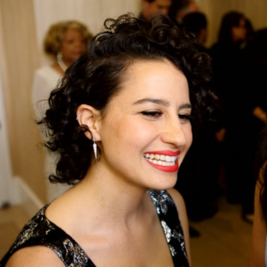 Broad City Ilana Glazer and Abbi Jacobson Interview (Video)