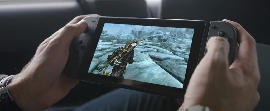 7 Things You Have to Know About Nintendo's New Console — It's a Game Changer, Literally!