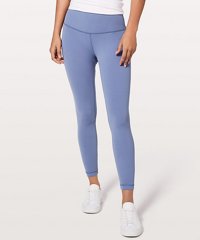 fdce62456366a2 Cropped Lululemon Leggings Super soft printed lululemon leggings