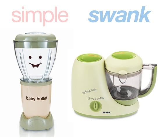 Baby Food Makers And Processors Popsugar Moms