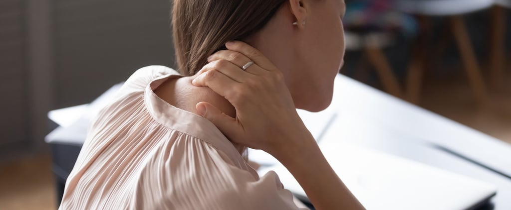 How to Treat a Stiff Neck in the Morning