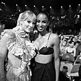Ciara at 2019 Billboard Music Awards