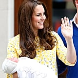 The Wave: Princess Charlotte