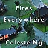 Little Fires Everywhere by Celeste Ng, Out Sept. 12