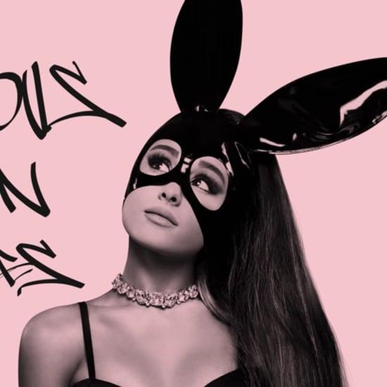 Ariana Grande: Dangerous Woman Diaries Docuseries
