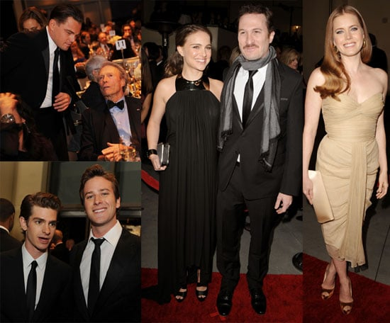 Photos From the 2011 Directors Guild of America Awards