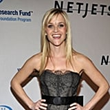 Reese Witherspoon's Fitness and Diet Regimen From Running to Yoga
