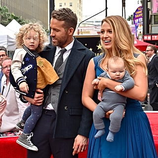 Ryan Reynolds Refuses to Say Bossy Word to His Daughters