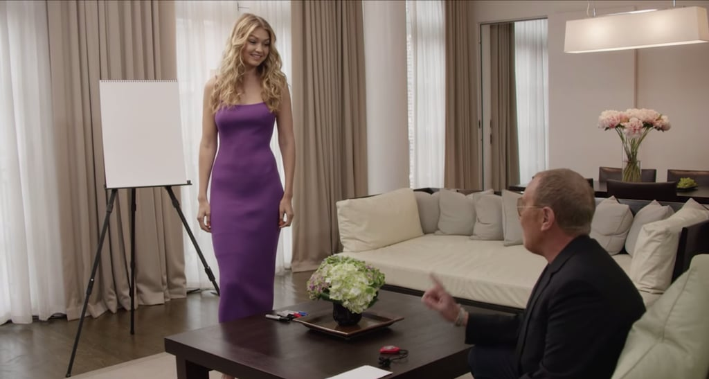 This Hilarious Video Will Make You Love Gigi Hadid Even More