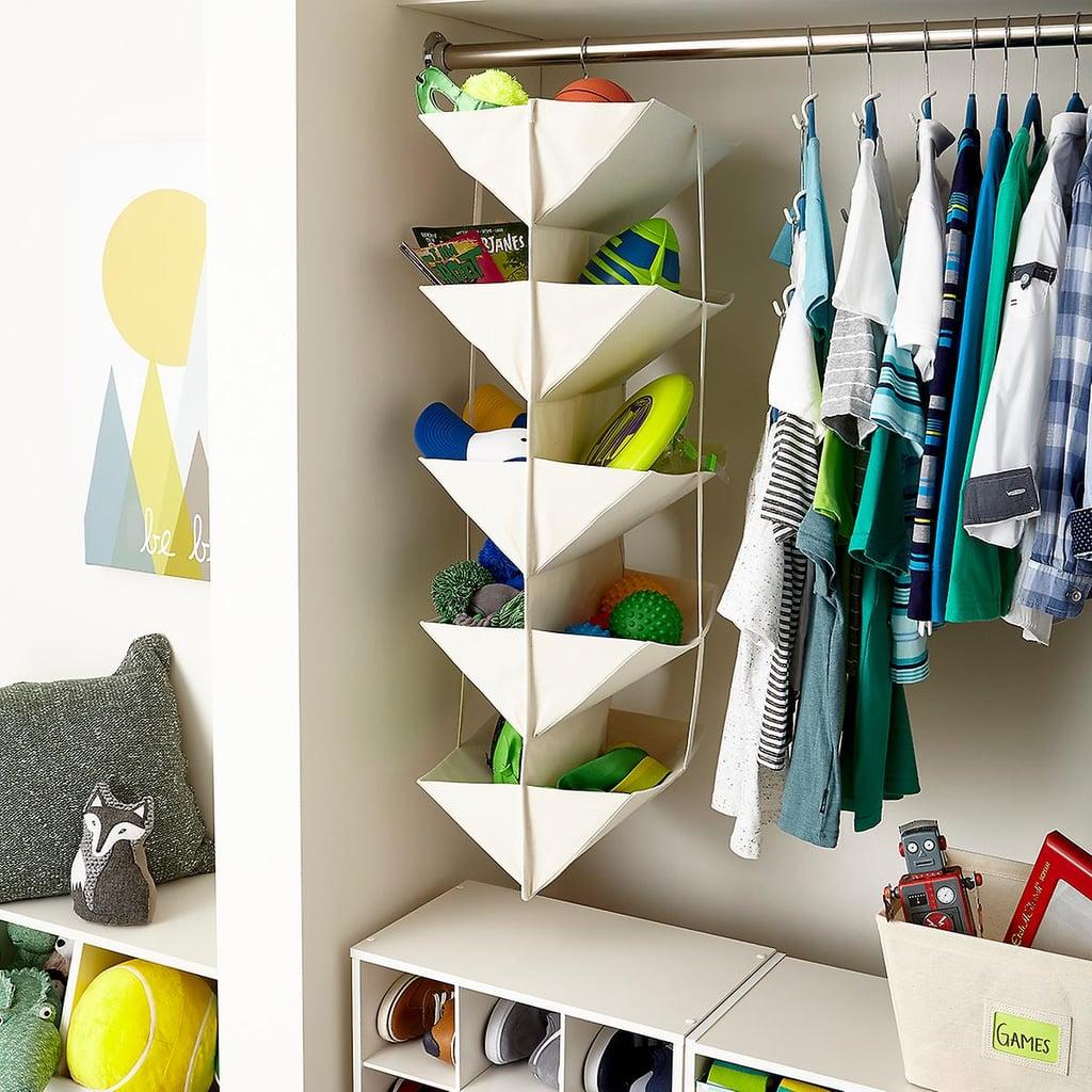 Umbra Origami Hanging Organizer