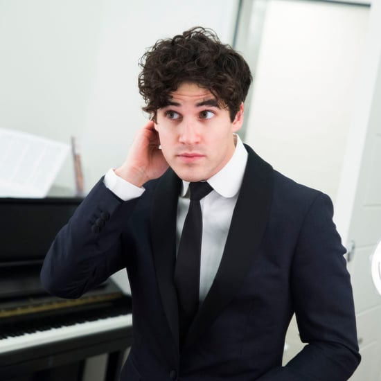 Darren Criss Hot Pictures