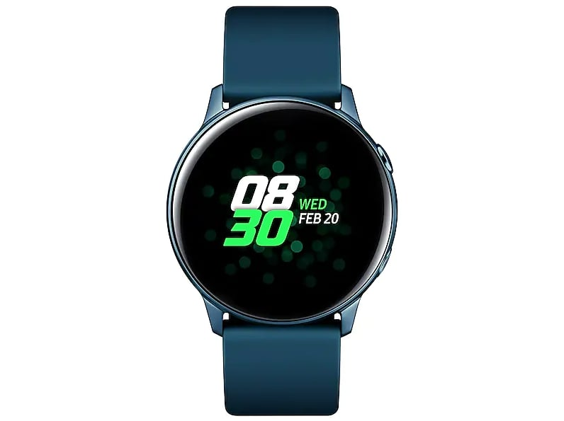Galaxy Watch Active, Green