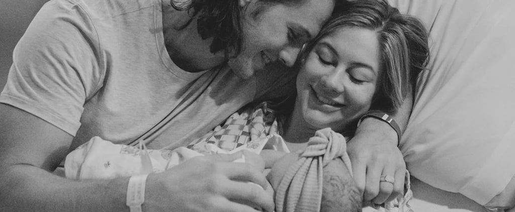 Shawn Johnson's Post on Giving Birth Via C-Section