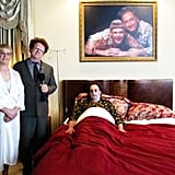 Check It Out With Dr. Steven Brule Restaurants (2010)