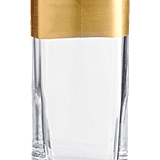 This Marc Blackwell highball glass ($75) will add a luxe touch to any tablewear collection. The gold trim is so chic. — Chi Diem Chau, associate editor