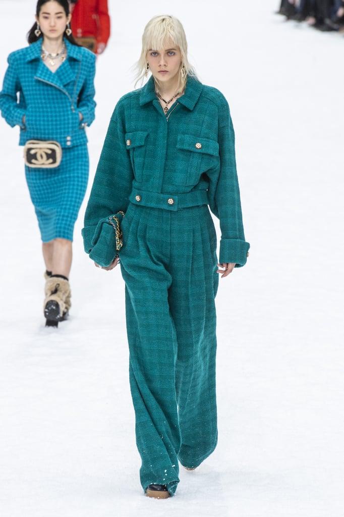 Chanel Fall 2019