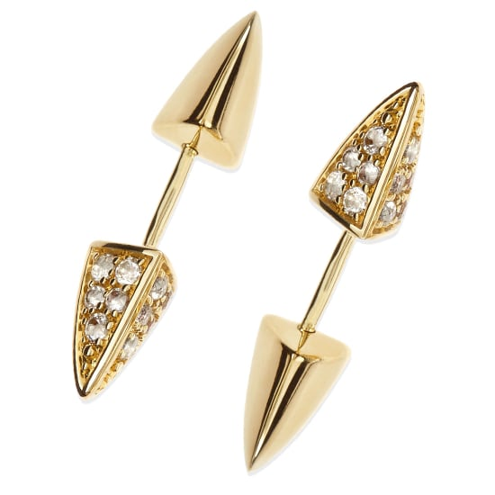 Elizabeth and James Earrings Review