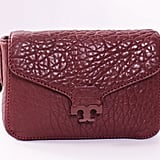 Tory Burch Parkan Cross Body Mini Bag ($365)