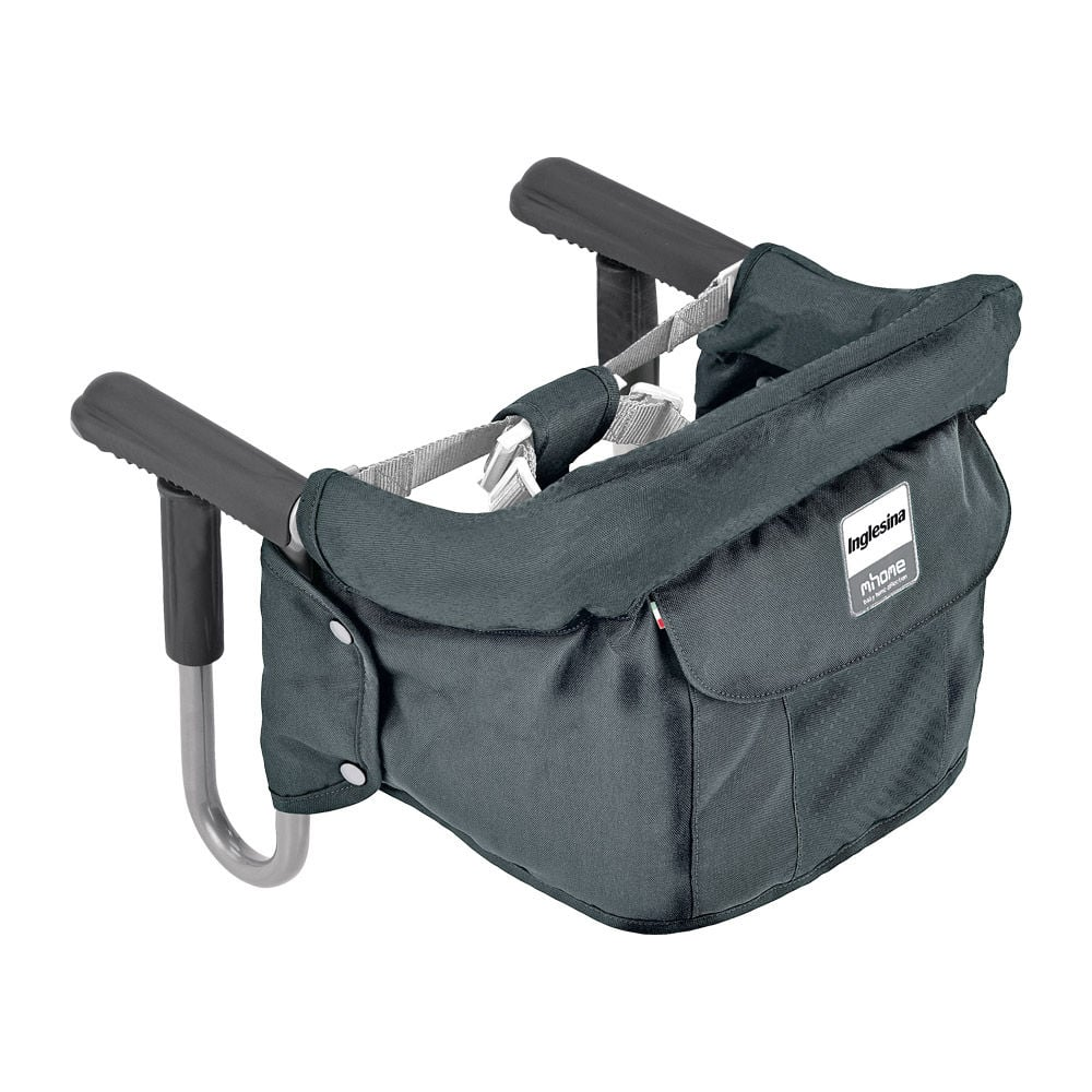 A Portable High Chair Baby Gear For Grandparents House