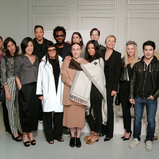 2016 CFDA Award Nominations