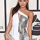 Ariana Grande as Chanel #2