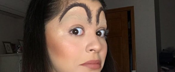 McDonald's Brows Are a Thing, and Ba Da Ba Da Da, We're Loving It