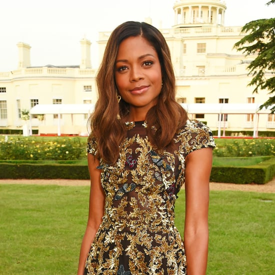 Facts About Actress Naomie Harris