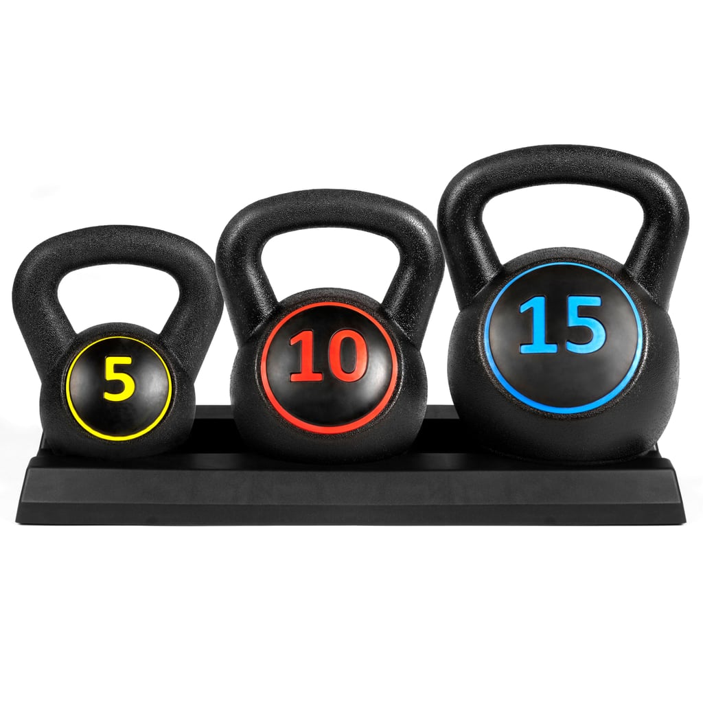 Best Home Gym Equipment From Walmart | POPSUGAR Fitness