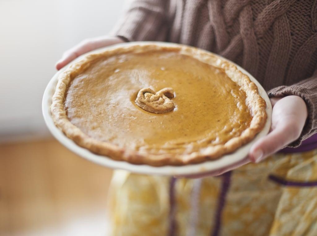 Gluten-Free Thanksgiving Dessert Recipes