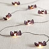 Halloween Bat LED Glimmer Strings