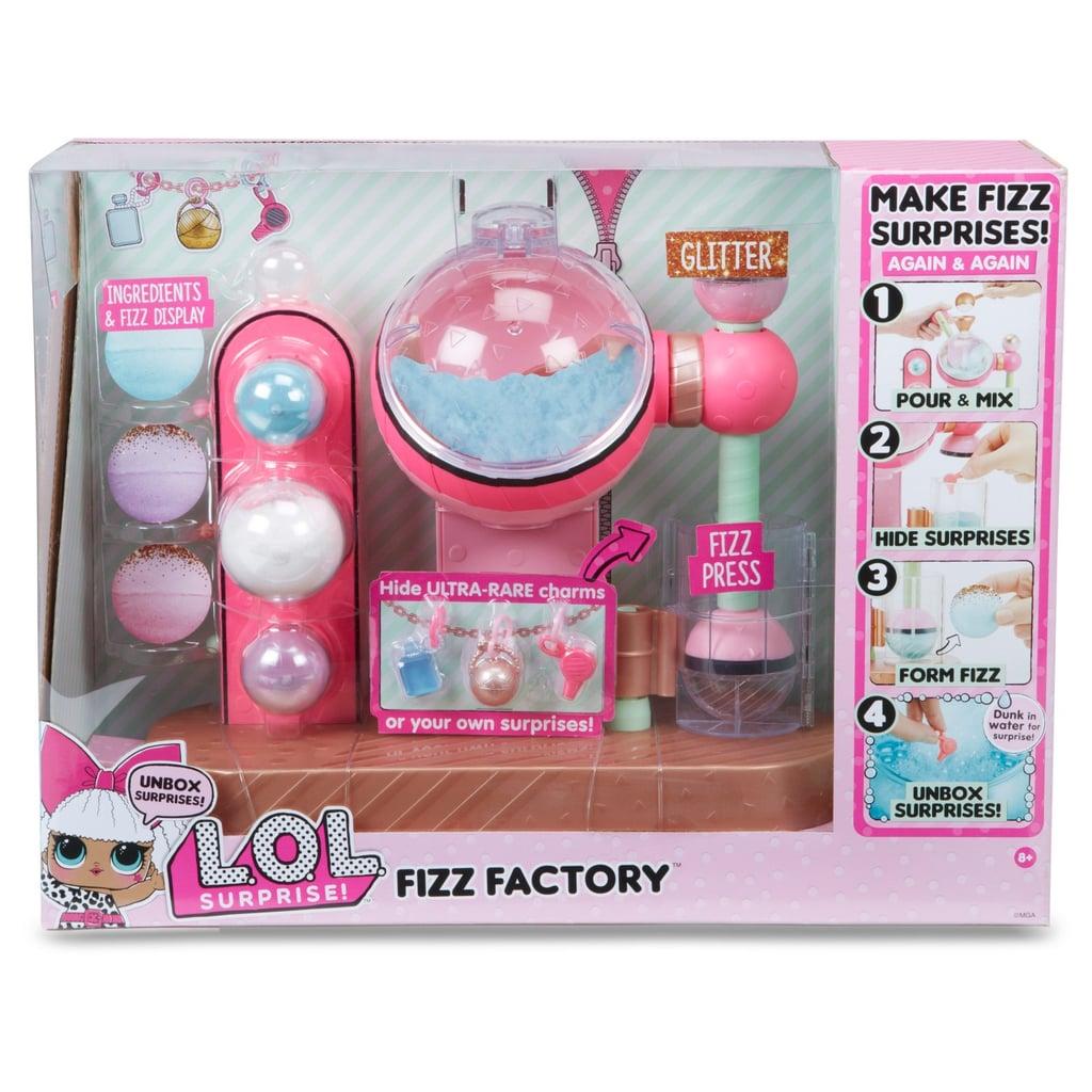 L.O.L. Surprise! Fizz Factory