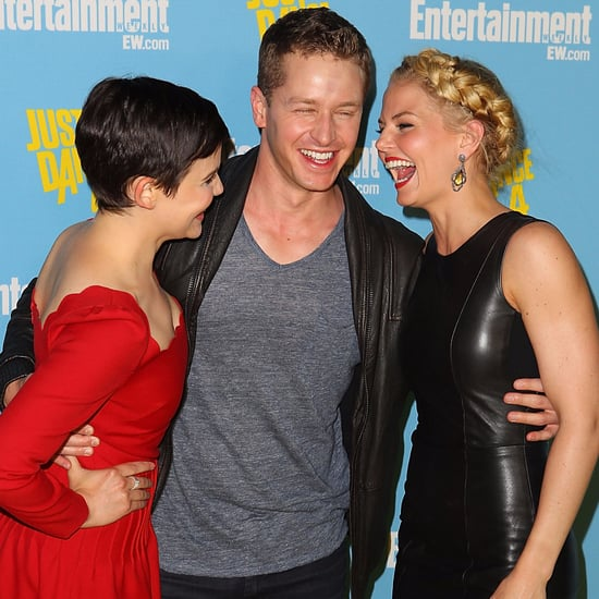 Photos de Jennifer Morrison, Ginnifer Goodwin et Josh Dallas