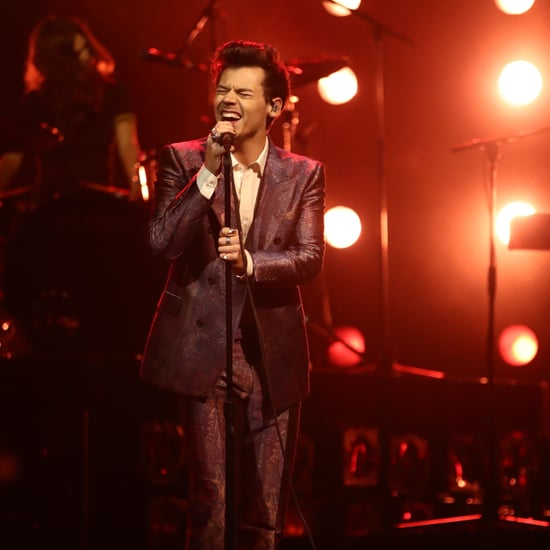 Harry Styles Performance at the 2017 ARIA Awards