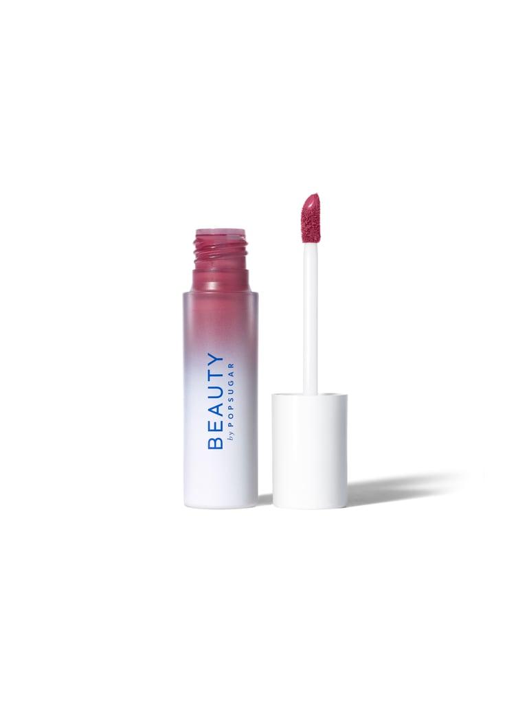 أحمر شفاه Be Racy Liquid Velvet Lipstick من مجموعة Beauty by POPSUGAR بلون Adult-Ish
