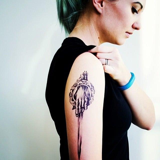 Game of Thrones Tattoo Ideas