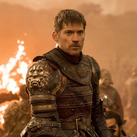 Nikolaj Coster-Waldau's Game of Thrones Omaze Campaign Video