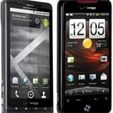 Free Motorola Droid X and HTC Droid Incredible From Dell