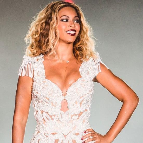 What Is Beyonce's Lemonade?