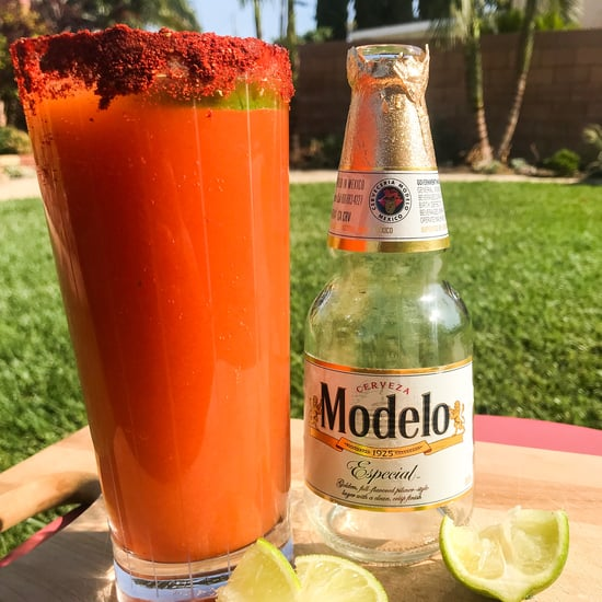 Copycat Disney Michelada Recipe