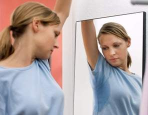 Liposuction for Sweating