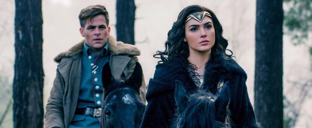 Wonder Woman Sequel Details