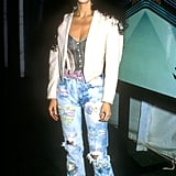 Cher at the 1988 American Music Awards