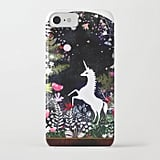 Unicorn Jar iPhone Case