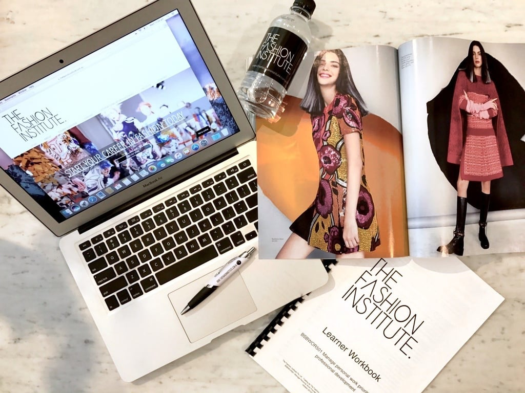 What Is It Like To Be A Fashion Student Popsugar Fashion Australia