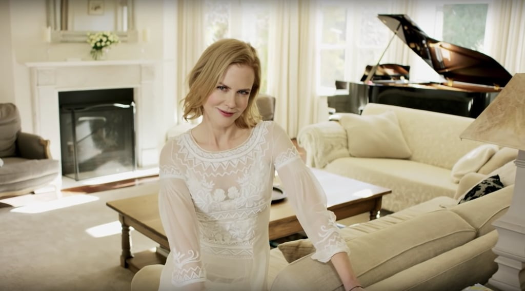 15 Pictures of Nicole Kidman's Stunning Home in Australia