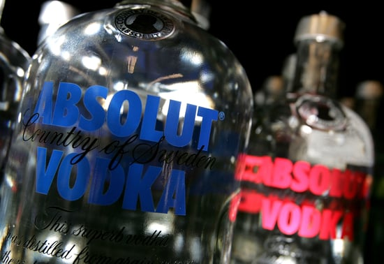 Absolut's Hugs Ad Campaign