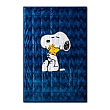 Peanuts Snoopy 5lbs Weighted Blanket